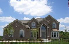 Pulte Homes Indianapolis