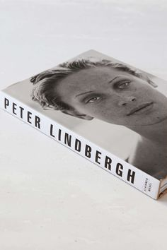 $60. Peter Lindbergh: Images Of Women By Martin Harrison