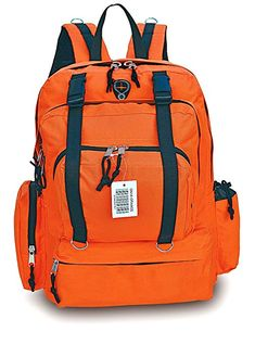 Amazon.com : Explorer Tactical Backpack by Explorer : Hunting Backpacks : Gateway Best Hiking Backpacks, Hunting Backpacks, Hunting Bags, Backpack Online, Backpack Bags, Leather Backpack, Backpack Camping, Orange Backpacks, Day Backpacks