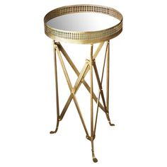 Stamford End Table.