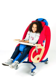 The Huggle The Comforting And Flexible Relaxation Chair