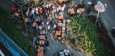 De 15 leukste terrassen van 2018 Rotterdam, Times Square, Explore, Travel, Porches, Voyage, Viajes, Traveling, Trips