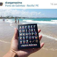 @dcargamaxima #lettering #chillante #workshop