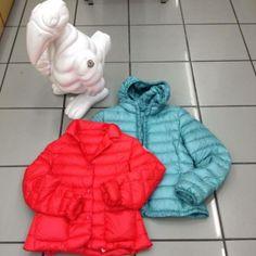 Moncler bambina  #LittleBoy #PiovediSacco #KidsFashion #moncler #girls www.facebook.com/littleboy.piovedisacco