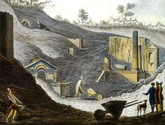 El Retabillo: Pompeya y Herculano