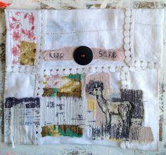 Little Deer embroidery mrsbertimus.blogspot.com