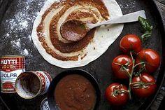 Täydellinen tomaattikastike