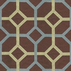 Discount pricing and free shipping on Kasmir fabrics. Only 1st Quality. Find thousands of luxury patterns. SKU KM-DELPHI-TRELLIS-COCOA. $5 swatches.