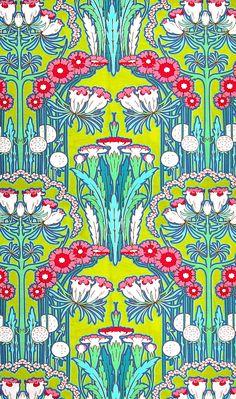 Amy Butler pattern...LOVE!