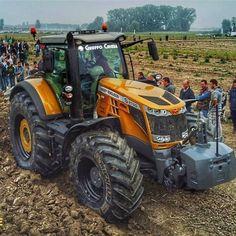 Engin, New Holland, Heavy Equipment, Techno, Vehicles, Bulldogs, Wallpapers, Instagram, Farmall Tractors