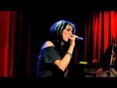 Leslie Craig - Broken-Hearted Lullabye - YouTube