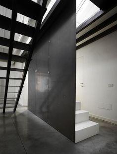 Case Calamai - Picture gallery