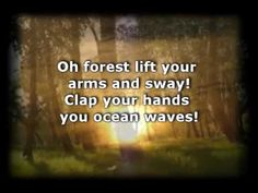 And Your Praise Goes On - Chris Rice - Worship Video - with lyrics...forever and ever