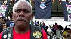 III Encontro de motociclistas 16-O7-2016  Santanópolis Bahia.