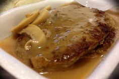 burger steak