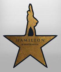 Hamilton The Musical Magnet for my locker Hamilton Logo, Hamilton Gifts, Hamilton Broadway, Hamilton Musical, Theatre Nerds, Musical Theatre, Drama 2016, Hamilton Lin Manuel Miranda, Panda Art