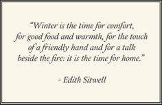 #winter #quotes