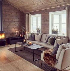 15 Minimalist Living Space Concepts That Will Certainly Create You Yearn For to Remove All Your Stuff Cool And Contemporary minimalist living room grey to refresh your home Living Room Interior, Interior Design Living Room, Living Room Designs, Living Room Decor, Living Spaces, Small Living, Dog Spaces, Apartment Interior, Modern Living