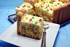 Tiramisu de lamaie Krispie Treats, Rice Krispies, Romanian Desserts, Tiramisu, Cheesecake, Pudding, Cookies, Food, Mascarpone