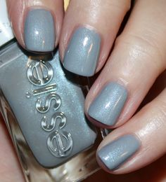 I hope you had a nice long weekend, if you had yesterday off. Today I've got the essie Gel Couture Ballet Nudes 2017 collection for you. Essie Gel, Essie Nail Colors, Essie Nail Polish, Nail Polish Colors, Gel Nails, Manicures, Acrylic Nails, Nail Polishes, Gel Polish