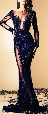 Ziad Nakad F/W 2014 Haute Couture