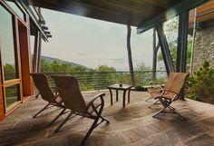 Slickrock Asheville Architect   Architectural Services   Green Architecture   Carlton Architecture + DesignBuild