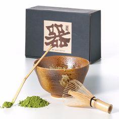 Japanese Matcha set -  - Teaware - Tea Studio