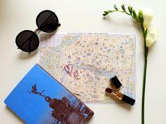 40 things about Paris (via Bloglovin.com )