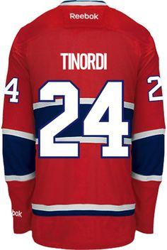 ede31f964 CoolHockey. Montreal CanadiensNhl Hockey JerseysHand ...