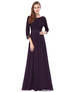 Ever Pretty Womens Illusion Lace Neckline Floor Length Pr... https://www.amazon.com/dp/B018G550QE/ref=cm_sw_r_pi_dp_x_HkzXyb6Z9YHW8