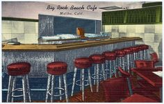 Canfield's Big Rock Cafe