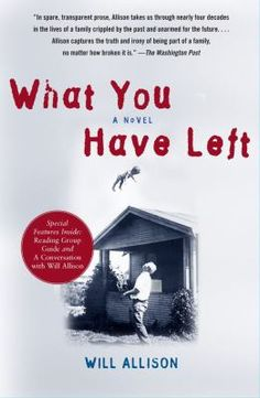 """""""In 1976, on the day of his wife's funeral, Wylie Greer drops off his five-year-old daughter, Holly, at his in-law's dairy farm on the outskirts of Columbia, South Carolina. Wylie asks for a little time to clear his head, but thirty years pass before Holly sees her father again."""" This is the story of their reconciliation."""