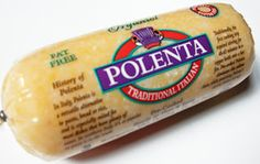 How to make perfect polenta from scratch