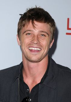"""A great amount of good is always evened out by a great amount of bad. I find it's best to acknowledge that weird balance."" Garrett Hedlund"