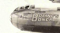 Everybody Nose. Nose art is just a whole lot of fun and it helps to add character to a plane, some think it is just graffiti but it has a deep significance in WWII history. Nose art has its origins during WWI when German Pilots began to paint mouths under Nose Art, Bomber Plane, Aircraft Painting, Country Music Lyrics, Airplane Art, Military Art, Military History, Military Pins, Aircraft Design