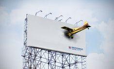 Una publicidad sencilla pero que dice mucho #Creatividad (foto)  Speckyboy Design Magazine