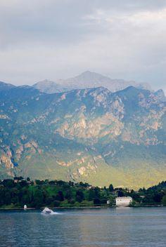 Lake Tremezzo