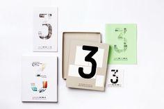 Reflektor 3 | Design Graphique