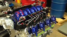 Ls Engine, Chevy, Engineering, Shop, Technology, Store