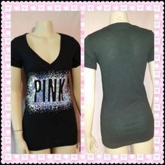 Victoria's Secret PINK Top S #victoriassecret #pinknation #pink #fashion #fashionmagenet