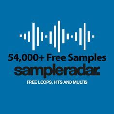 Over 54,000 Wave Samples, Loops, and Multis thatoriginally appeared on either a Computer Music or Future Music magazine cover disc in one place! GO START DOWNLOADING –> MusicRadar Welcome to SampleRadar, the hub page for MusicRadar's regular giveaway of pro-quality, royalty-free samples. Here you can find links to all of our entries, which feature collections …
