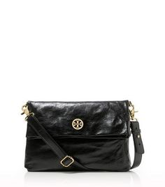 Perfect size bag made of beautiful, soft leather. You can also detach the strap and use it as a clutch :)     $365.