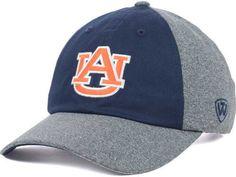 "Auburn Tigers NCAA TOW ""Gem"" Adjustable Hat New With Tags #TopoftheWorld #AuburnTigers"