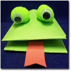 DIY in minutes: hand puppets | DIYFather.com