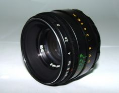 """Helios Old Russian lens that makes very destinctive and interesting """"swirled"""" bokeh"""