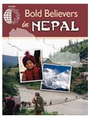 Bold Believers in Nepal Log-In and Download for Free, From Voice of the Martyrs