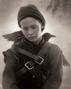 Ashes and Snow- Gregory Colbert