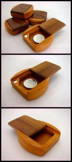 34 Best Woodworking Ideas , Today, woodworking is a well-known interest and an important industry. Besides being a nice and relaxing approach to use your free time, woodworking c. Easy Wood Projects, Cnc Projects, Woodworking Box, Easy Woodworking Projects, Custom Woodworking, Bandsaw Box, Bois Diy, Wood Boxes, Box Design