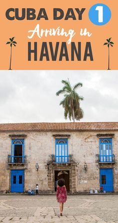 Cuba Day Exploring Old Havana (with Video) - Travel Lushes take a peak as she gives a take on our Varadero, Travel Guides, Travel Tips, Cuba Travel, Mexico Travel, Solo Travel, Visit Cuba, Central America, North America