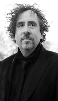 Tim Burton. Everything he does is fantastically weird and wonderful!